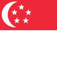 Singapore - flag