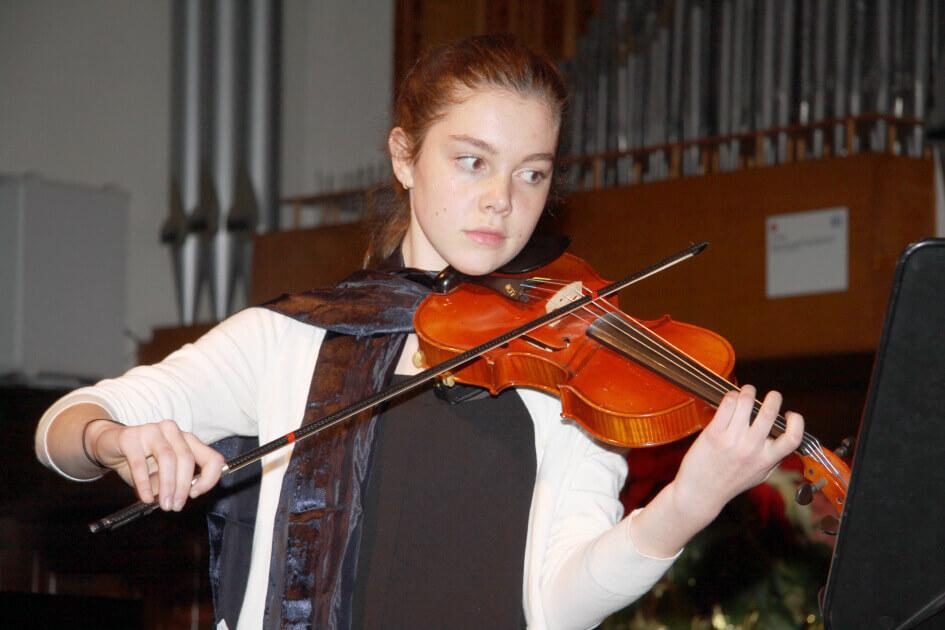 Olivia Keany '19