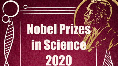 Nobel Prize Science Forum