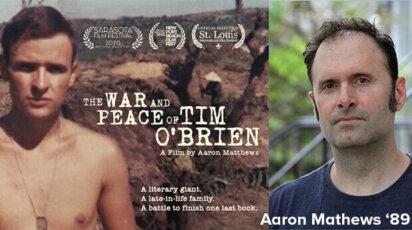 Poly on Film Aaron Matthews