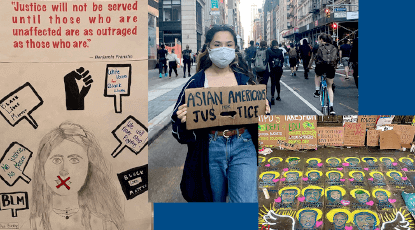 us academics student voice social justice student protest