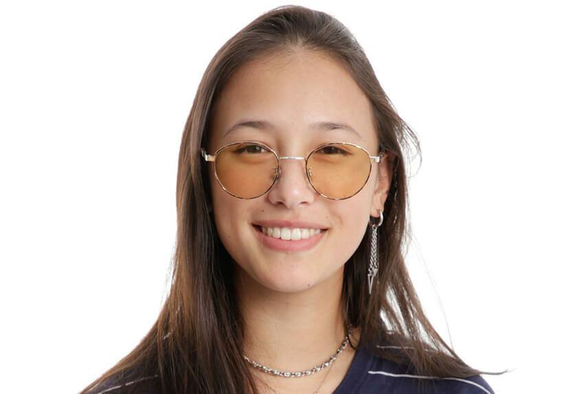 Athena Chuang '21