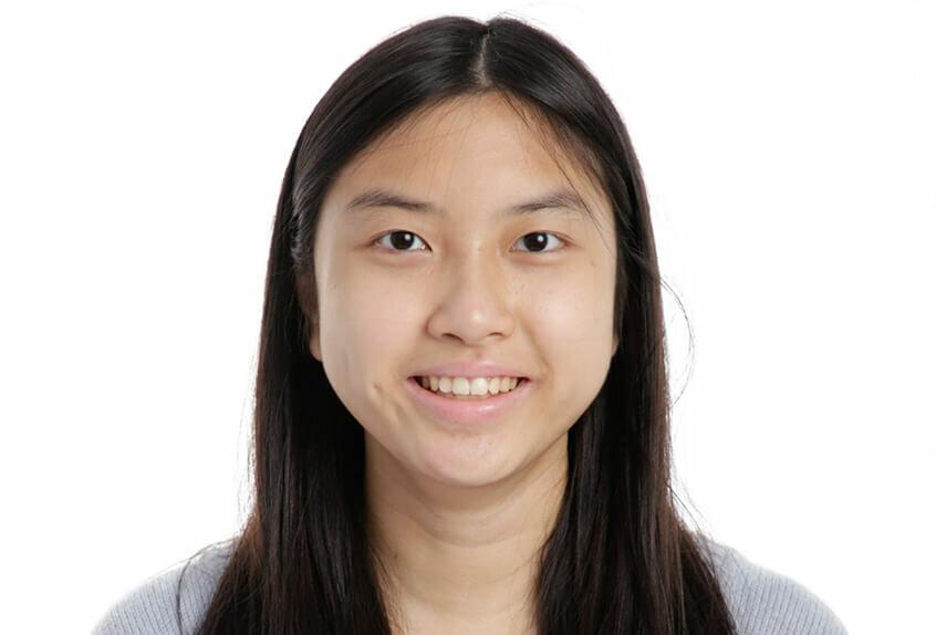 Emily Ng '21
