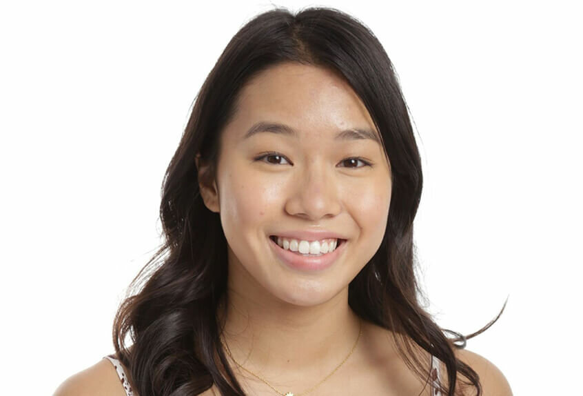 Samantha Chan '21