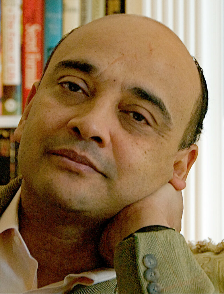 NYU Professor of Philosophy and Law Kwame Anthony Appiah
