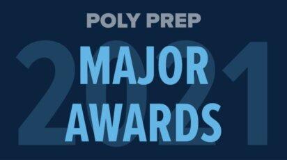 2021 Major Awards