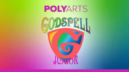 Middle School Musical Godspell Junior.