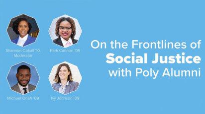 reunion social justice panel 2021