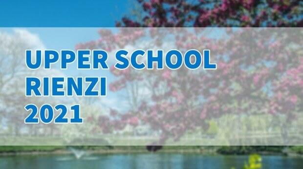 Upper School Rienzi