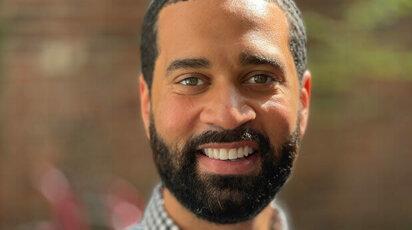 Kenneth R. Hamilton, Jr. Assistant Head of Lower School