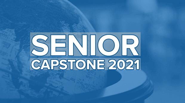 senior capstone 2021