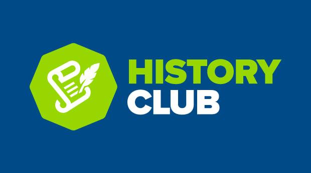 History Club logo